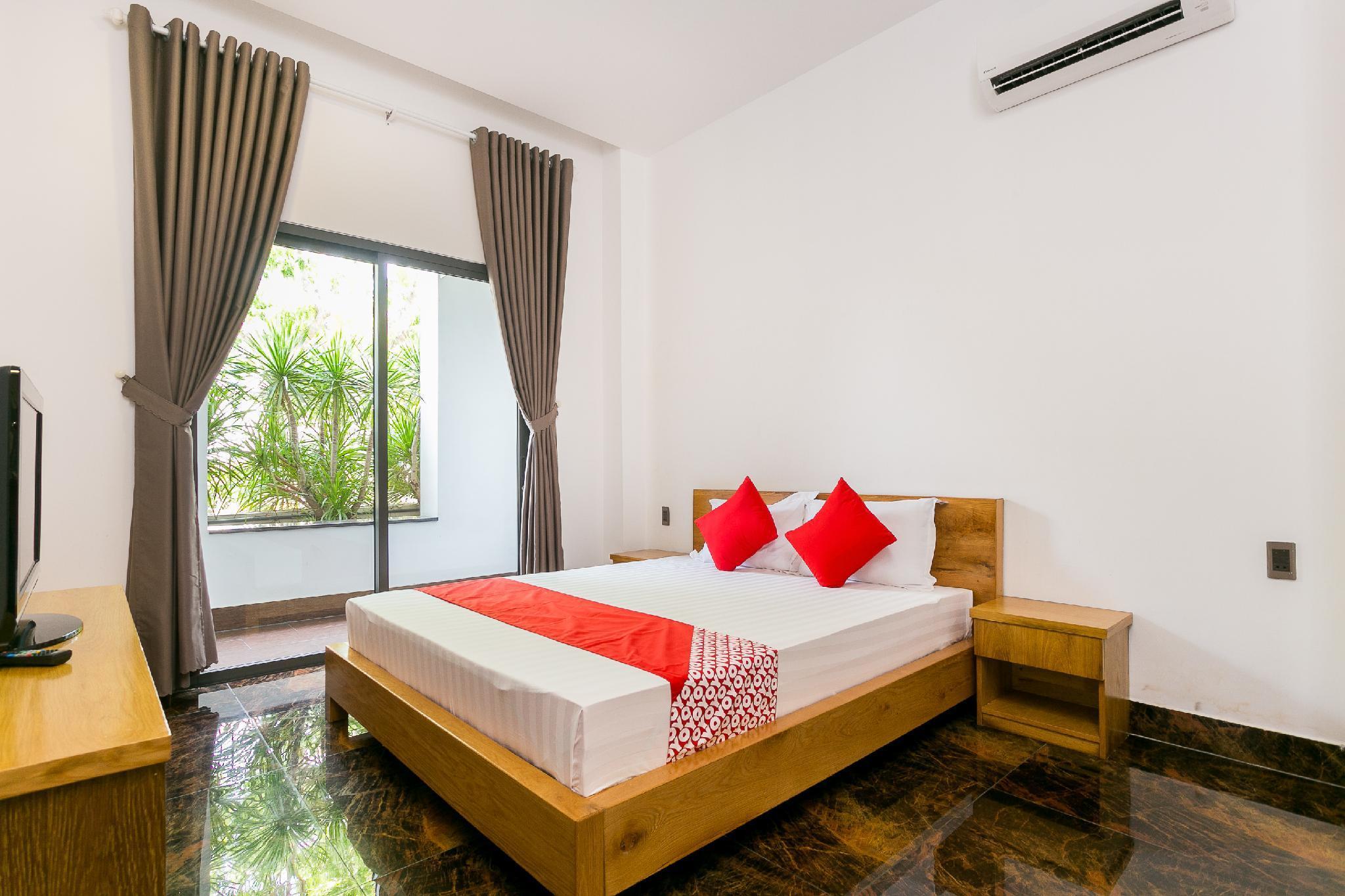 Kim Minh Apartment & Hotel, Vũng Tàu