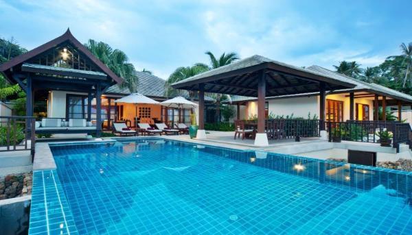 The Villas by Kanda Residences Koh Samui