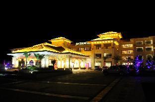 간저우 진 장 인터내셔널 호텔