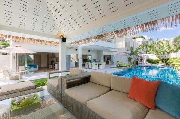 Villa Mojito Koh Samui