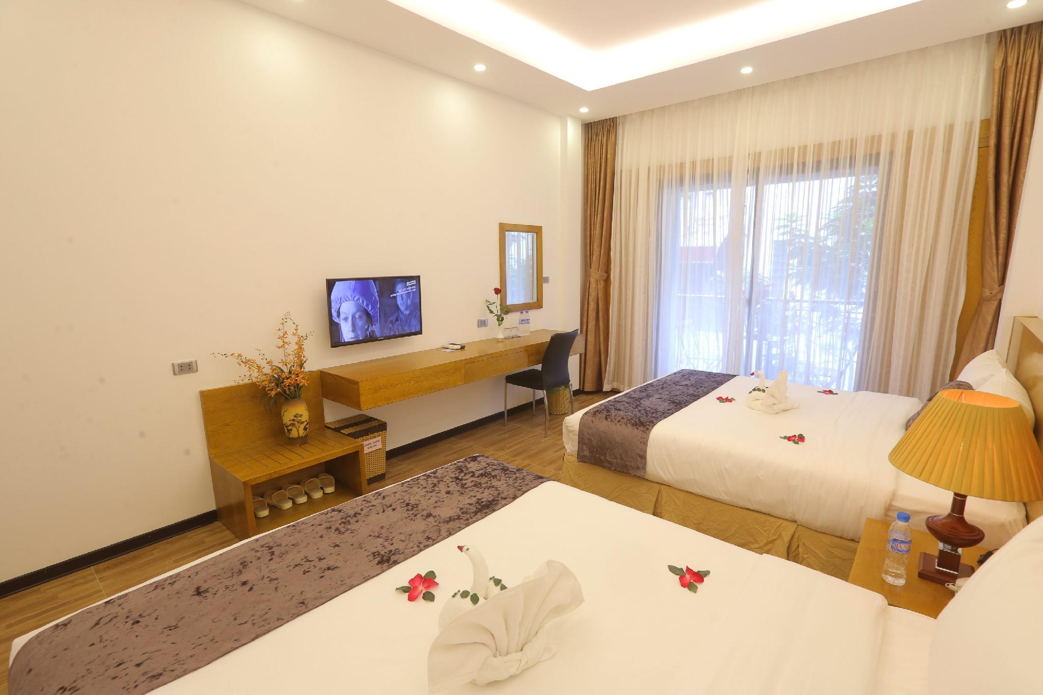Family Hanoi Hotel, Hoàn Kiếm