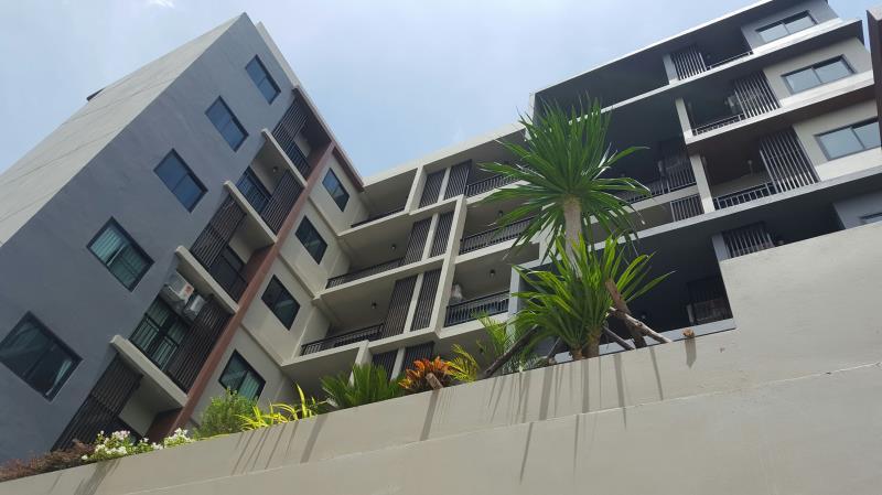Marisa Residence, Prakanong