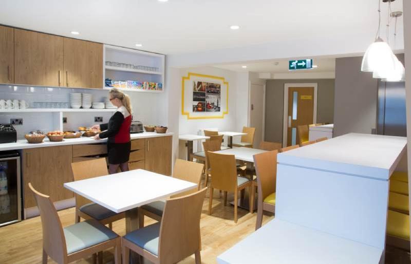 Suites King's Cross St. Pancras