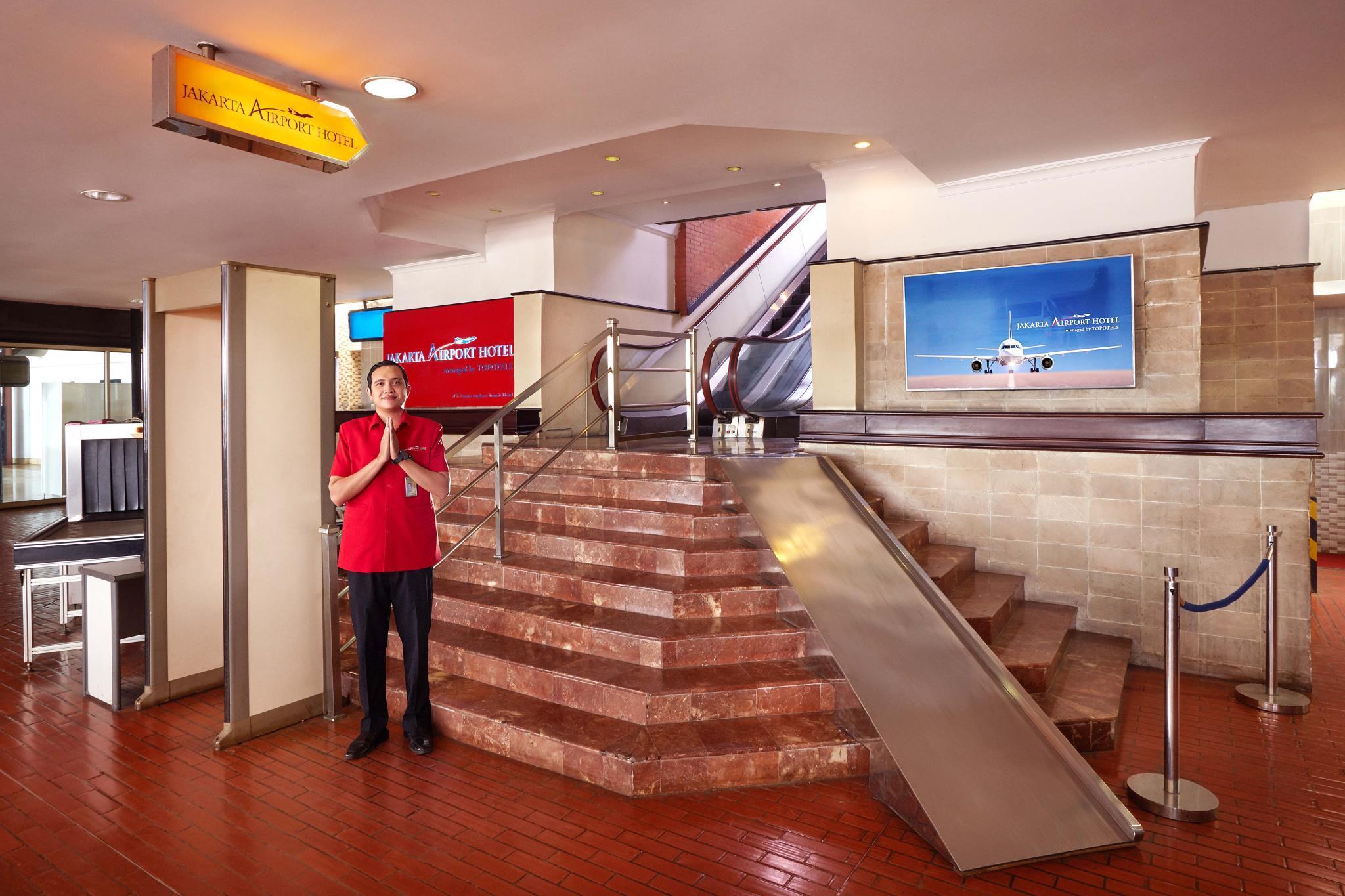 Ibis Budget Jakarta Airport