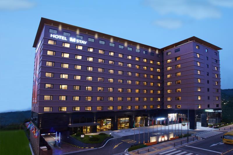 Mstay Hotel Giheung, Yongin