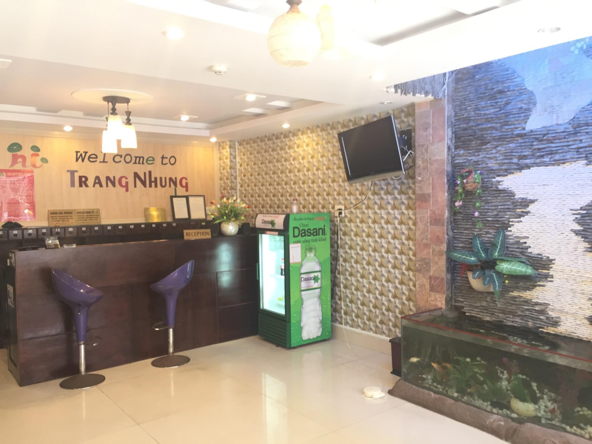 Khách Sạn Trang Nhung Vũng Tàu