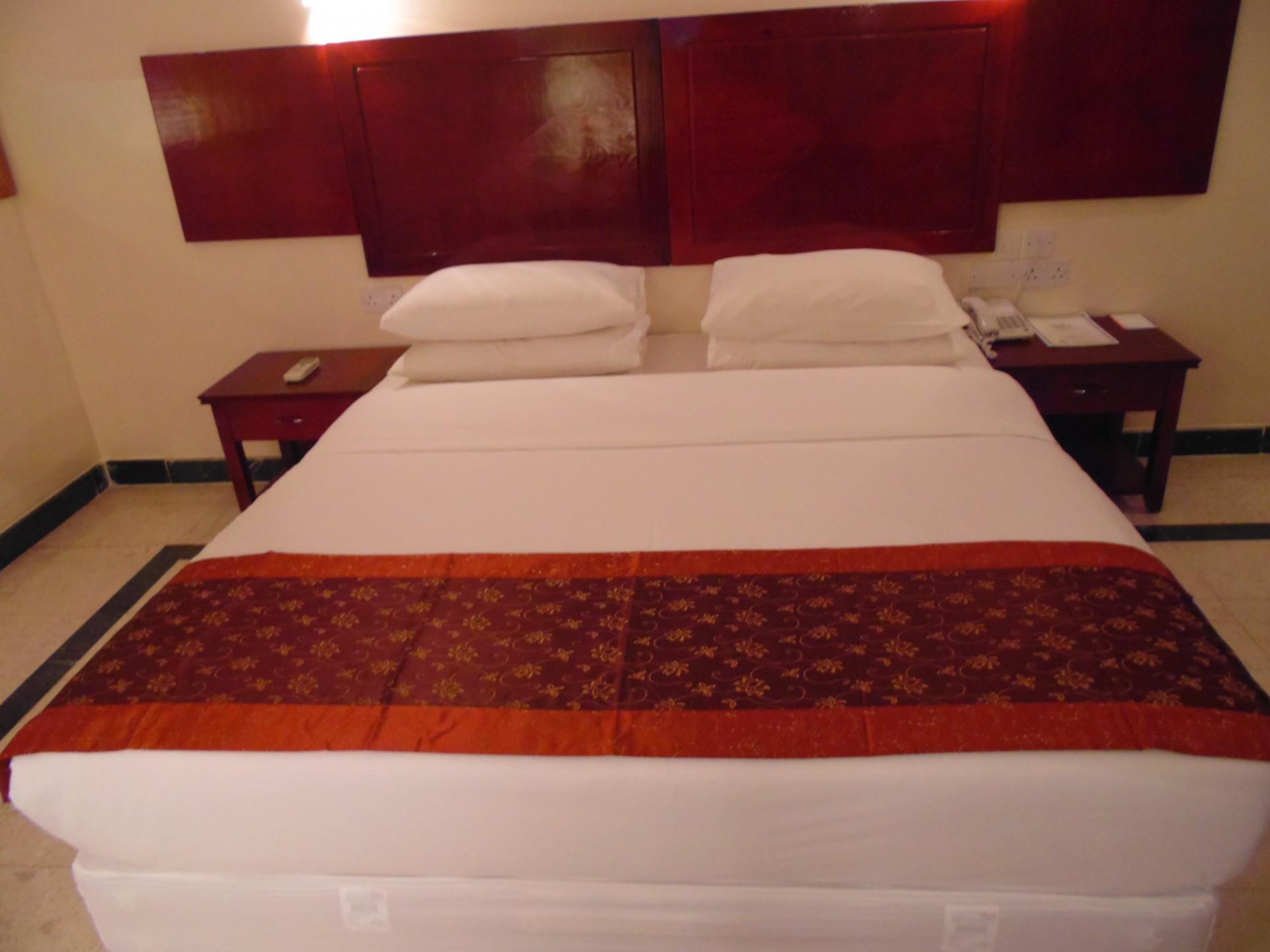 Hotel Summersands, A Seeb