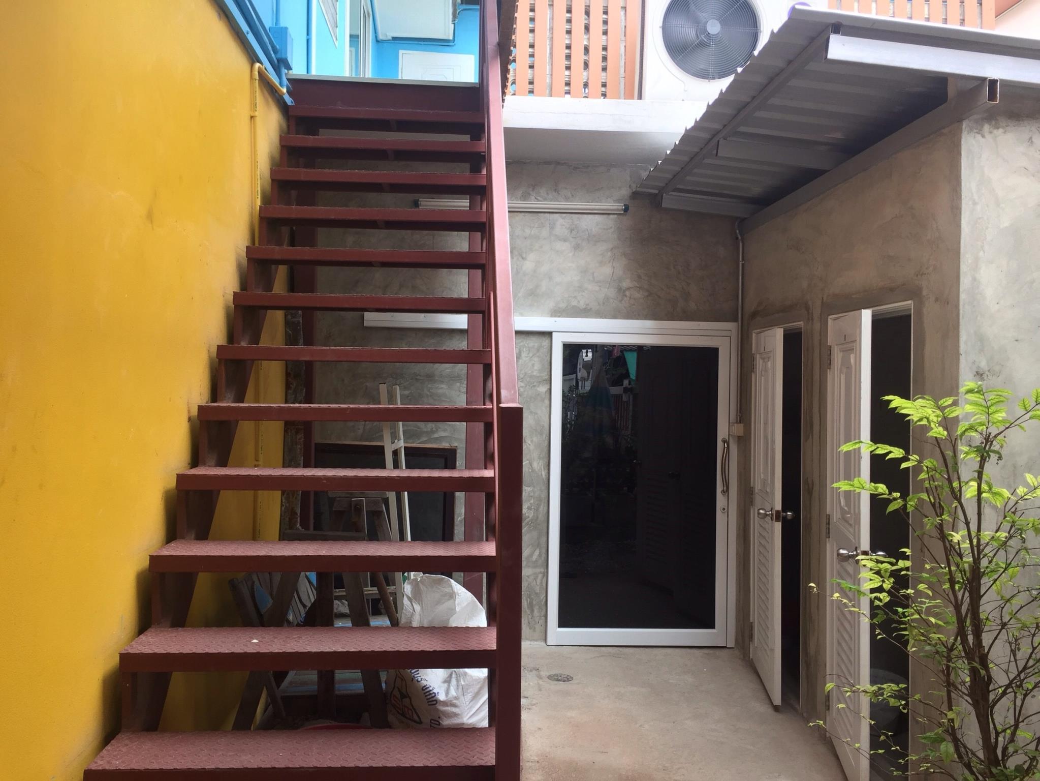 De Hostel, Muang Prachuap Khiri Khan