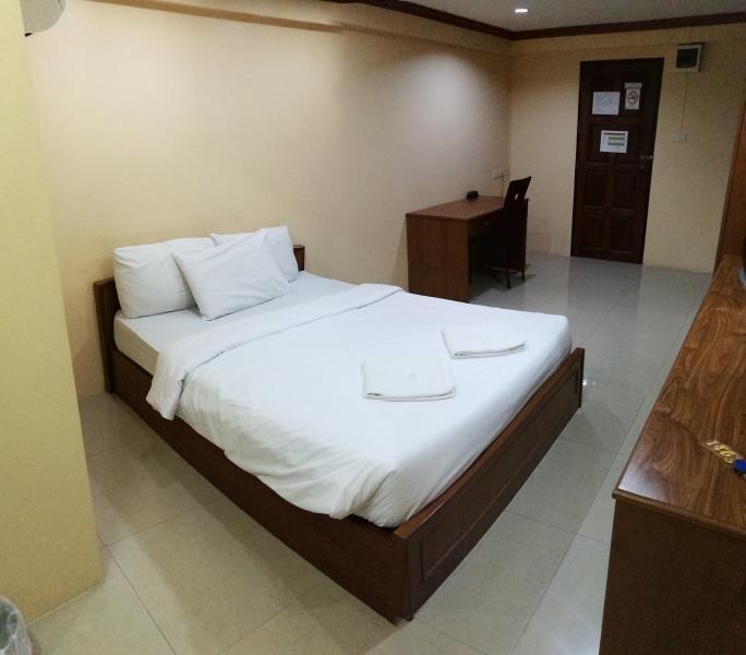 Pipatpong Hotel, Muang Songkhla