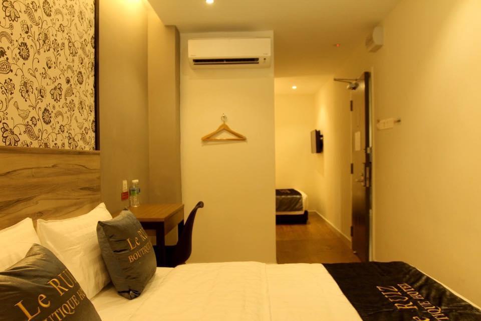 Le Ruiz Boutique Hotel, Kuala Lumpur
