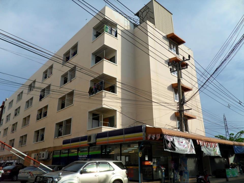 Kim Apartment