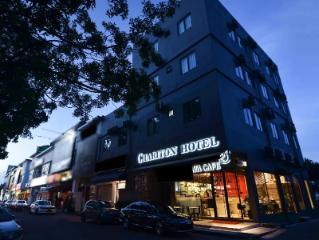Chariton Hotel Alma