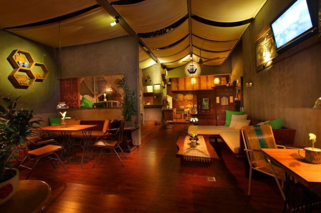 Hotel Kapsul Bali - Hotel Murah Untuk Backpacker Harga 100 ribuan