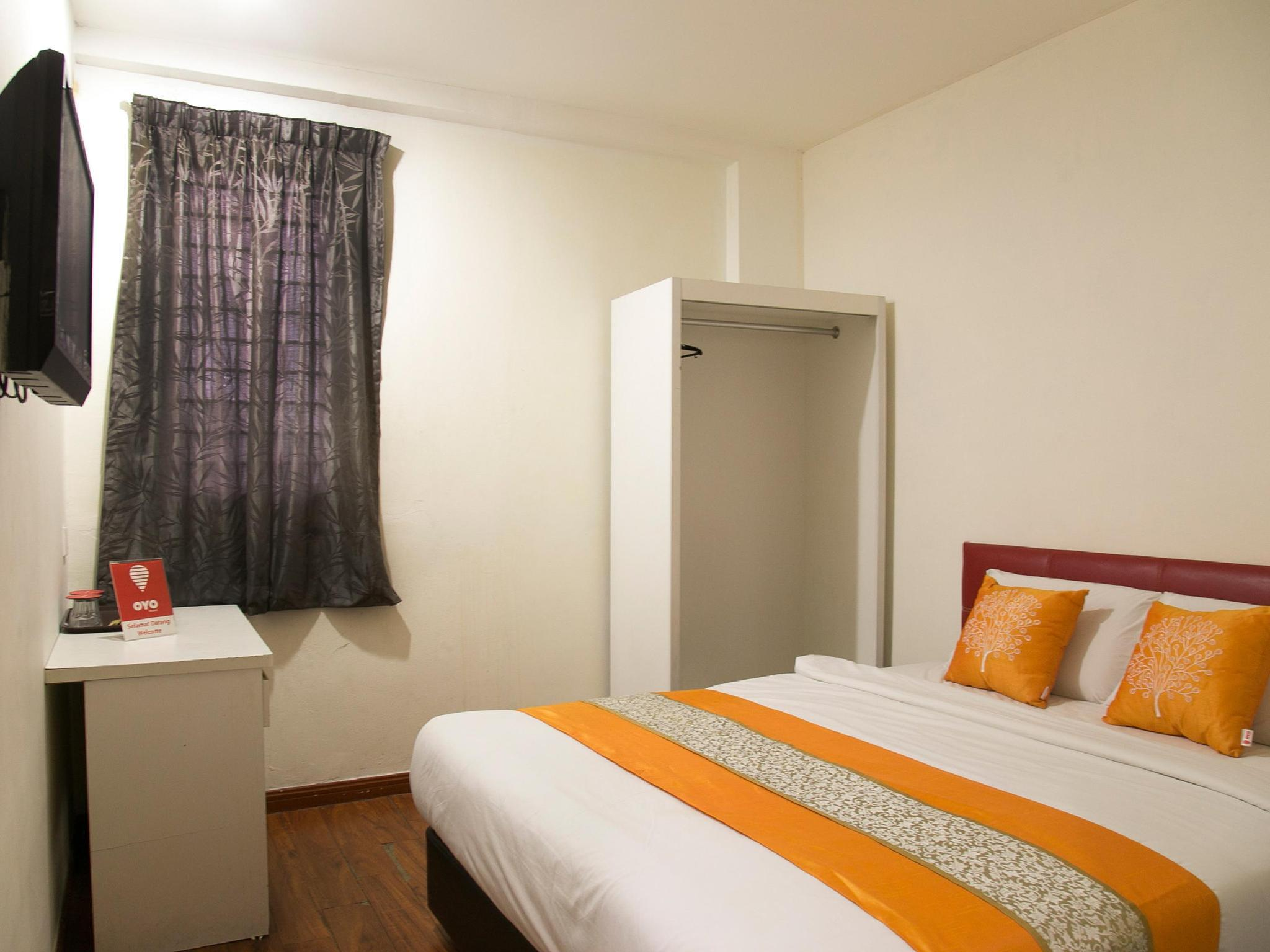 OYO 143 Swan Cottage Hotel, Kuala Lumpur
