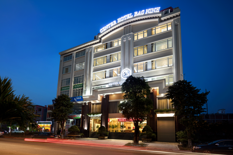 Center Hotel Bac Ninh