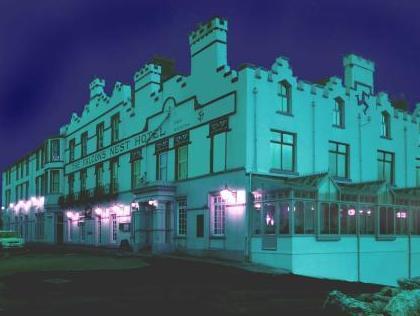 Falcons Nest Hotel, Port Erin