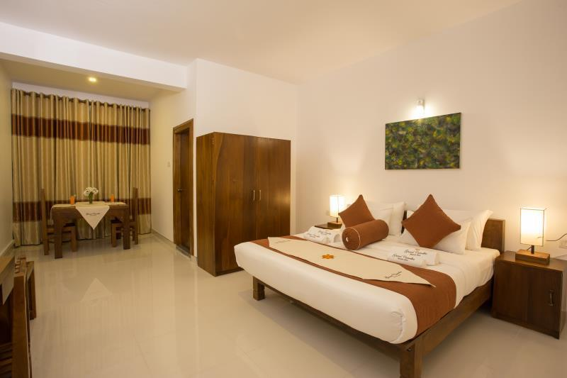 Grand Camellia Hotel, Nuwara Eliya