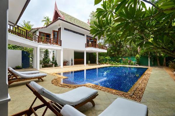 NB Villa Verde Koh Samui