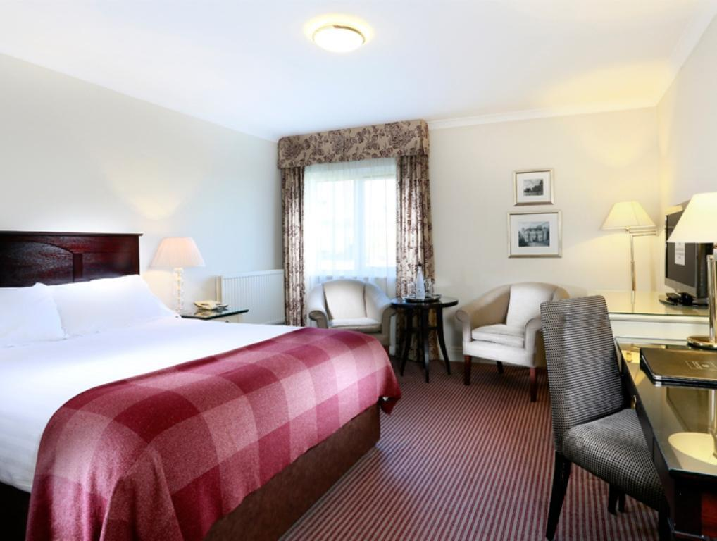 Macdonald Botley Park Hotel & Spa, Hampshire