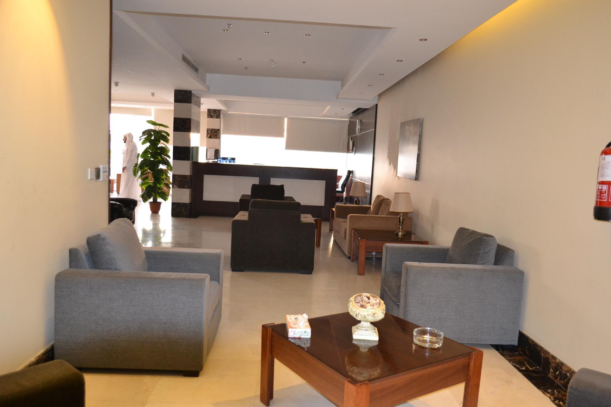 Manazel Al Reehan Homes, Jeddah