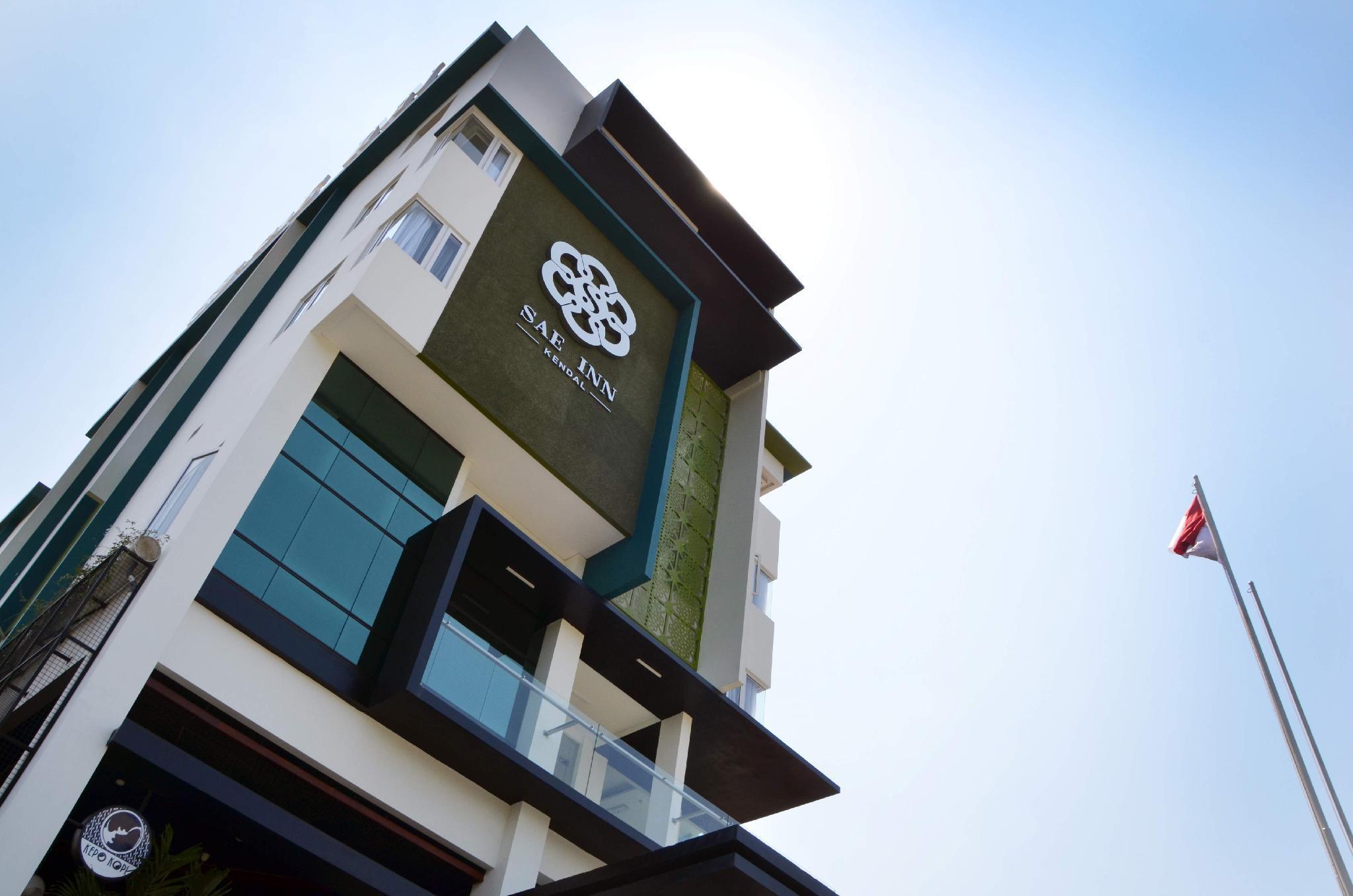 Hotel Sae Inn Kendal