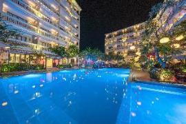 Khách sạn & Spa Hội An Central