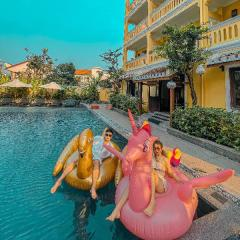 Hoi An Central Boutique Hotel and Spa