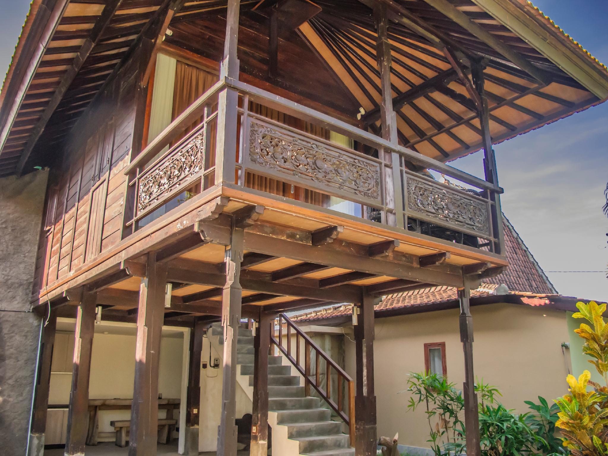 GRIYA PASIR UKIR, Denpasar