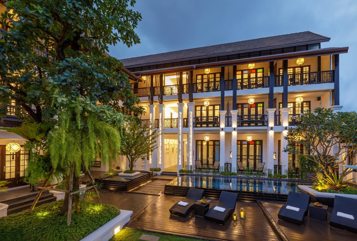 Thai Akara - Lanna Boutique Hotel, Muang Chiang Mai