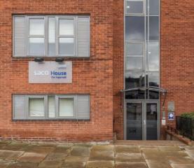 Saco Nottingham - The Ropewalk Apartment