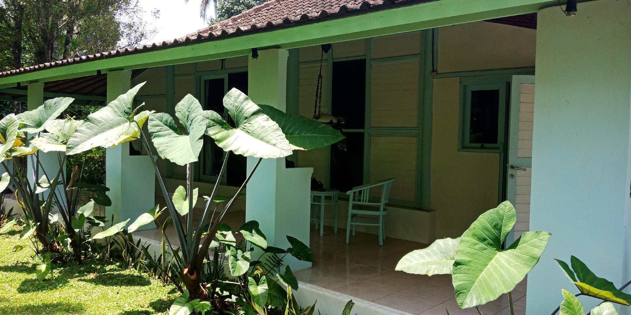 Bali Camping, Tabanan