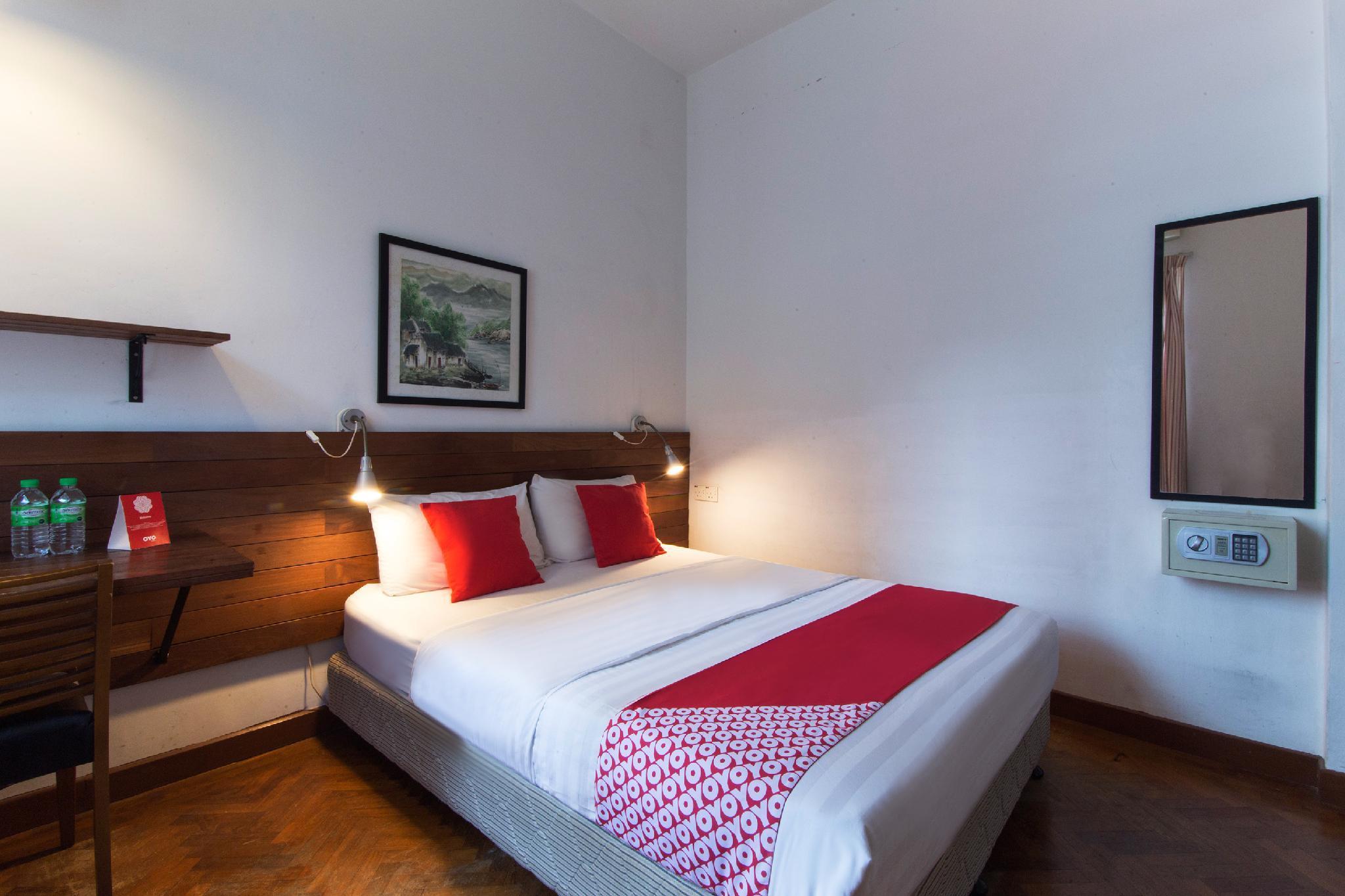 OYO 161 Lodge Paradize Hotel, Kuala Lumpur