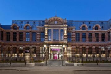 Moxy Lille City Centre Франция