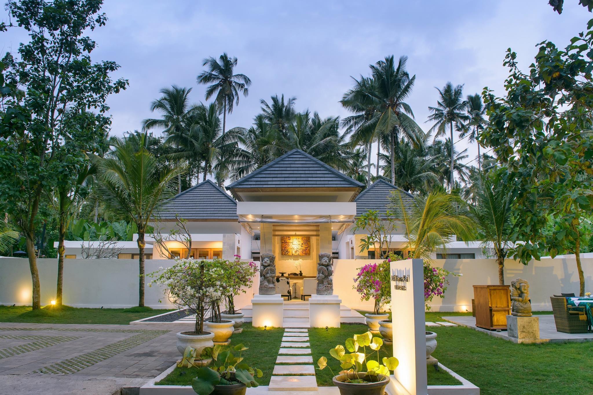 Bali Taman Sari Villas & Restaurant, Jembrana