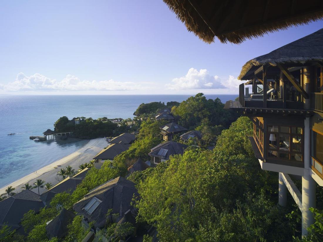 La s boracay resort and spa philippines in boracay island reviews