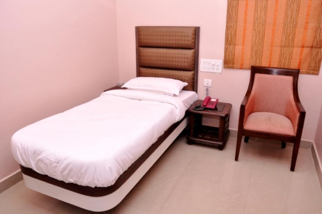 Hotel TVK Regency, Tirunelveli