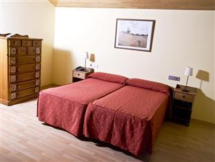 Apartaments Sant Moritz,