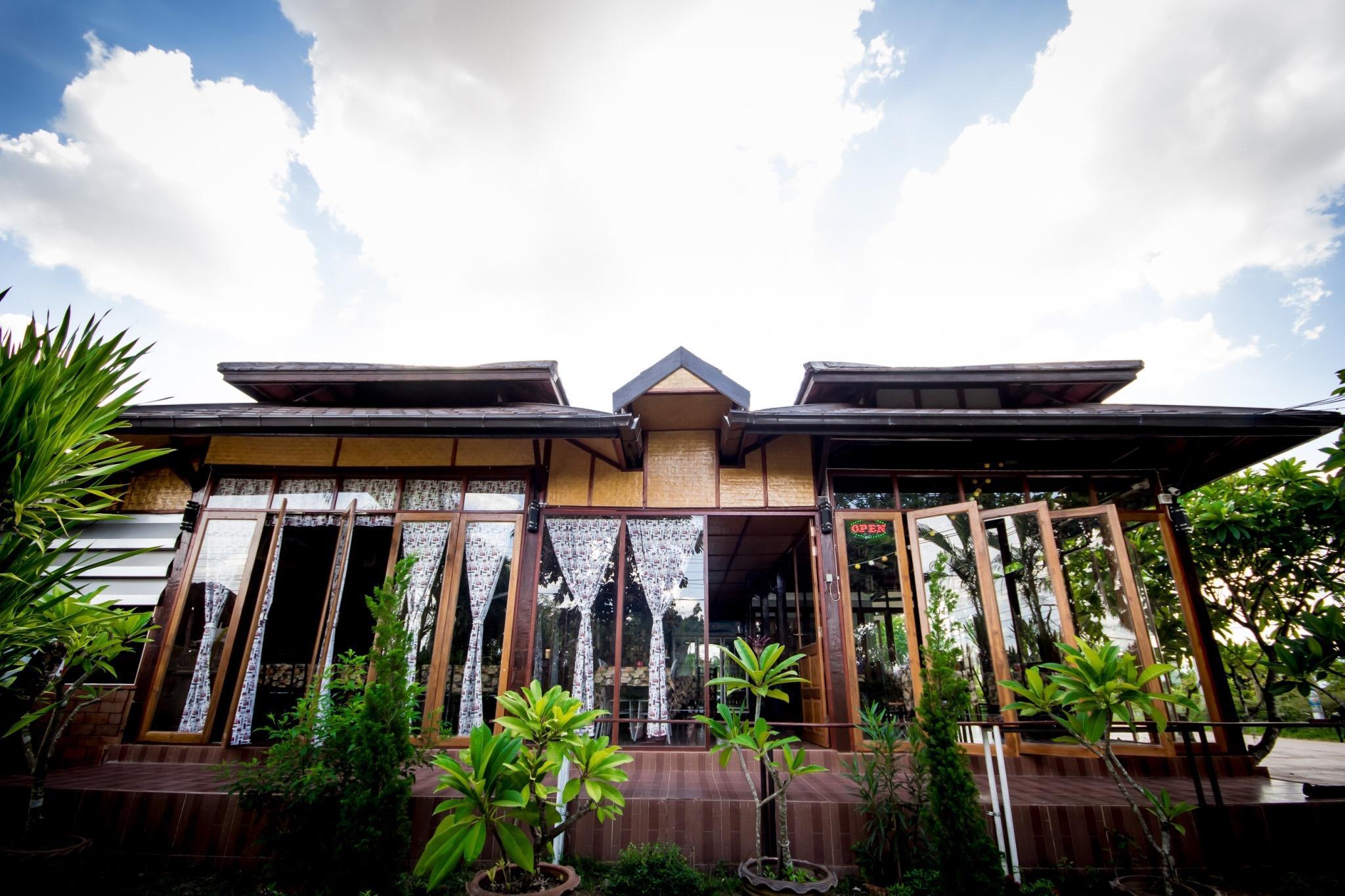 EVE KA AMP RESORT, Nakhon Thai