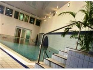 The Millrace Hotel Leisure Club & Spa,