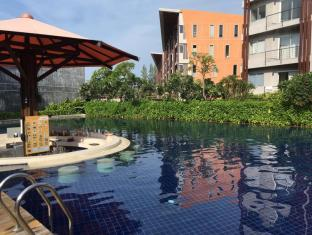 THE REPLAY Fully equipped flat in a 3 stars resort - Koh Samui