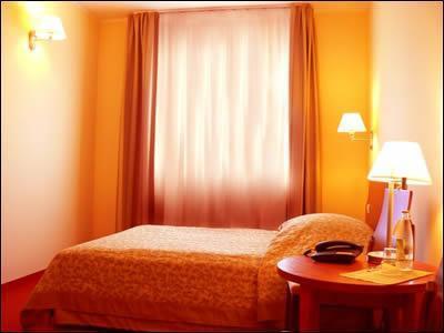 Hotel Major Budget, Kraków