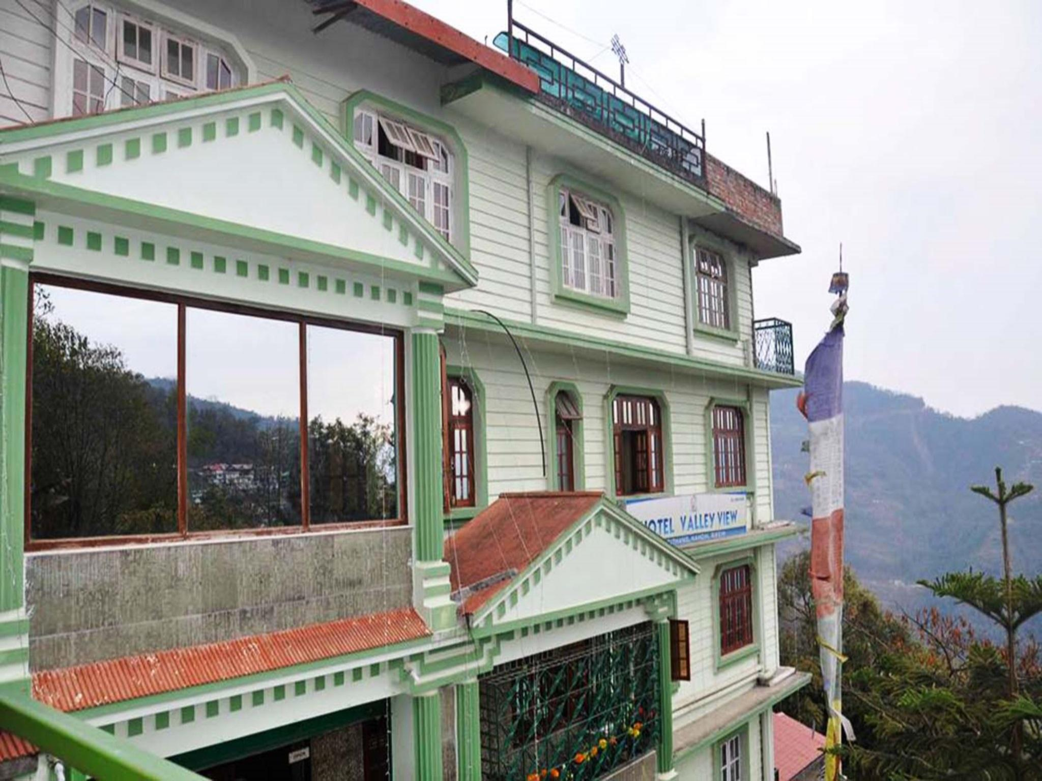 Hotel Valley View, South Sikkim