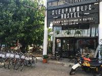 sleepaholic hostel