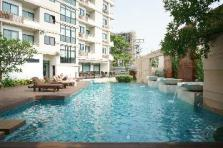 The Grand Napat Serviced Apartment