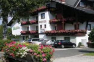 AI Landhotel Bier Peter, Feldkirchen