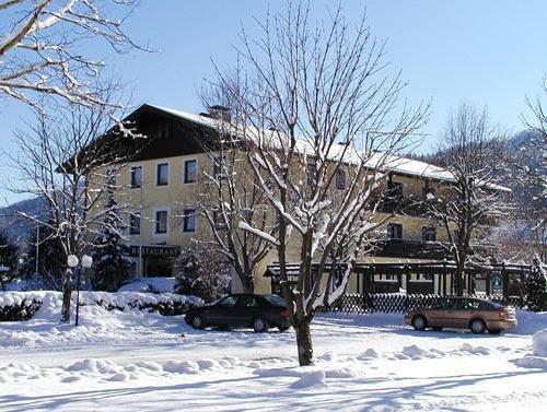 Hotel-Restaurant Stefanihof, Salzburg Umgebung