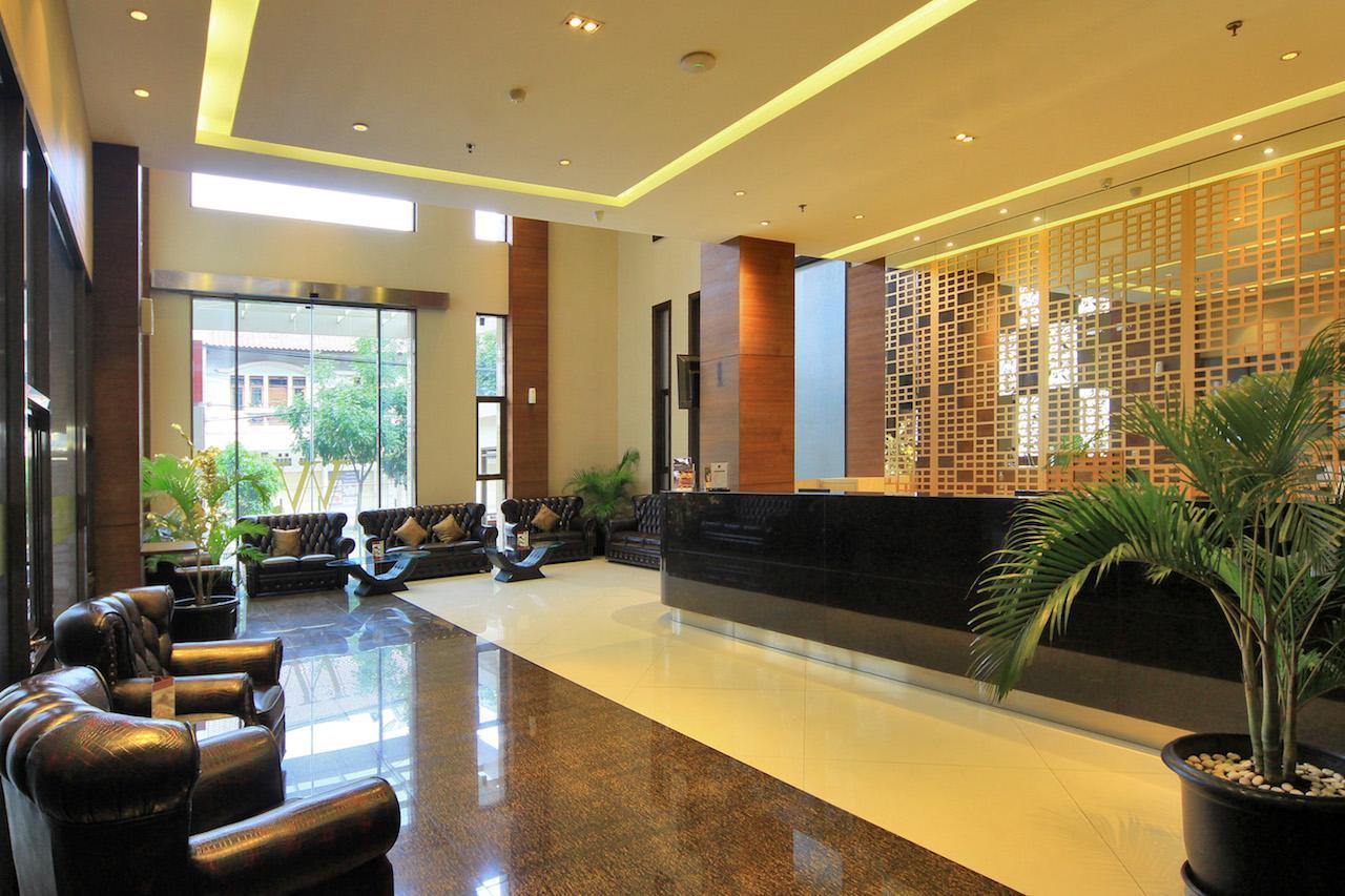 West Point Hotel Bandung, Bandung