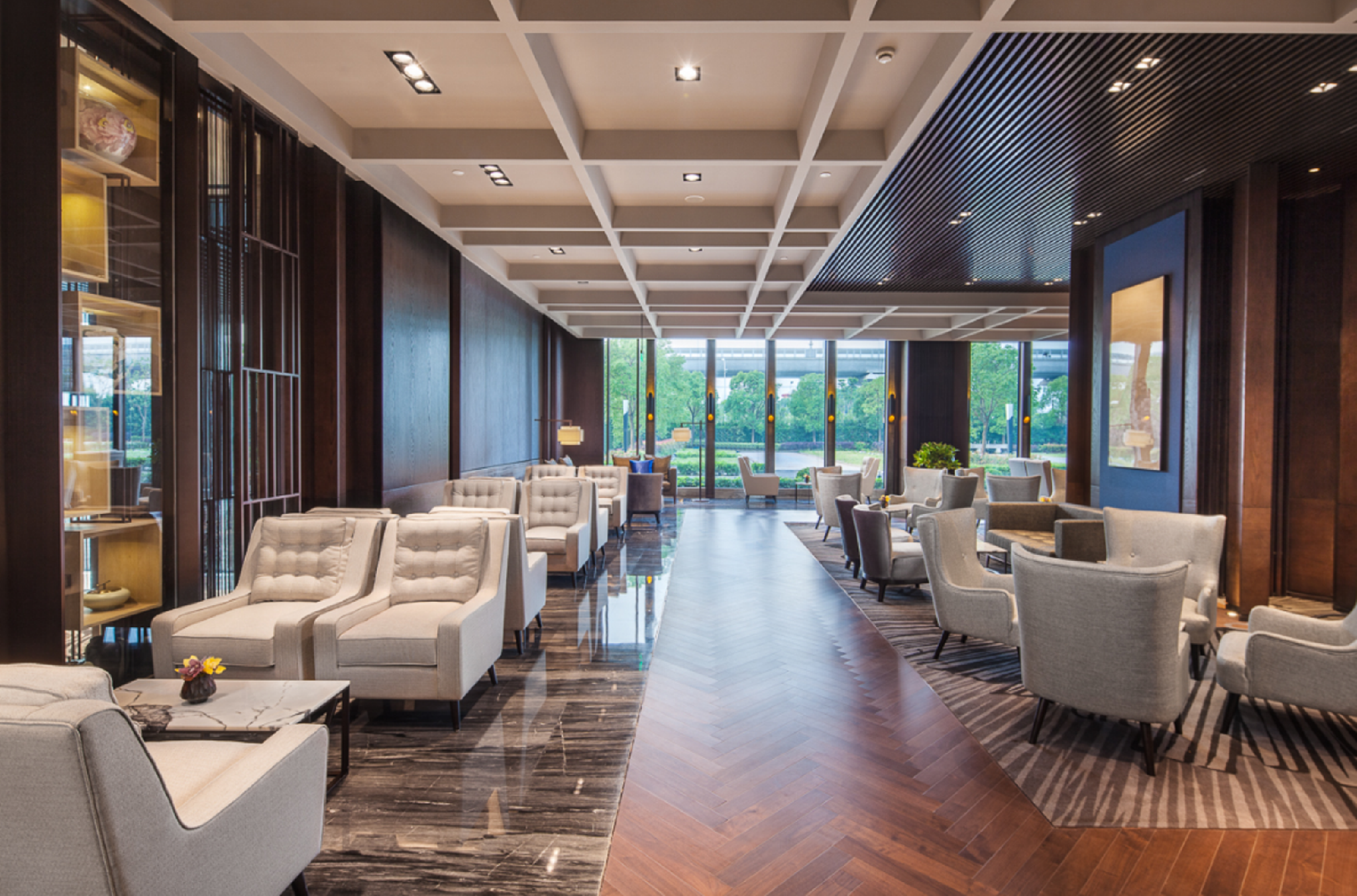 Courtyard by Marriott Shanghai International Tourism and Resorts Zone, Shanghai