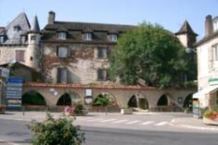 Hotel Le Turenne, Corrèze