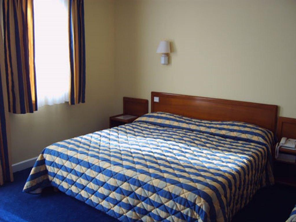 Inter-Hotel Nice Est Frisia, Alpes-Maritimes